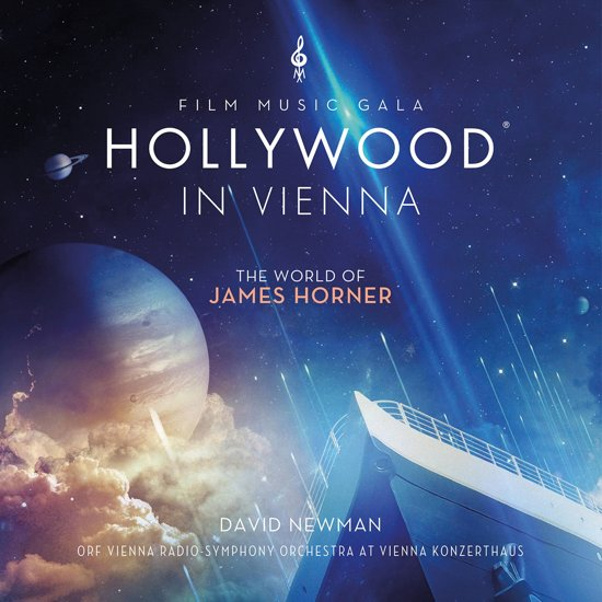 Hollywood In Vienna