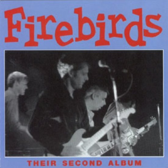Their Second Album