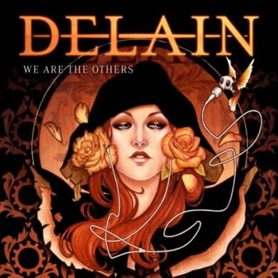 Delain - We Are The Others (Spec Ed)