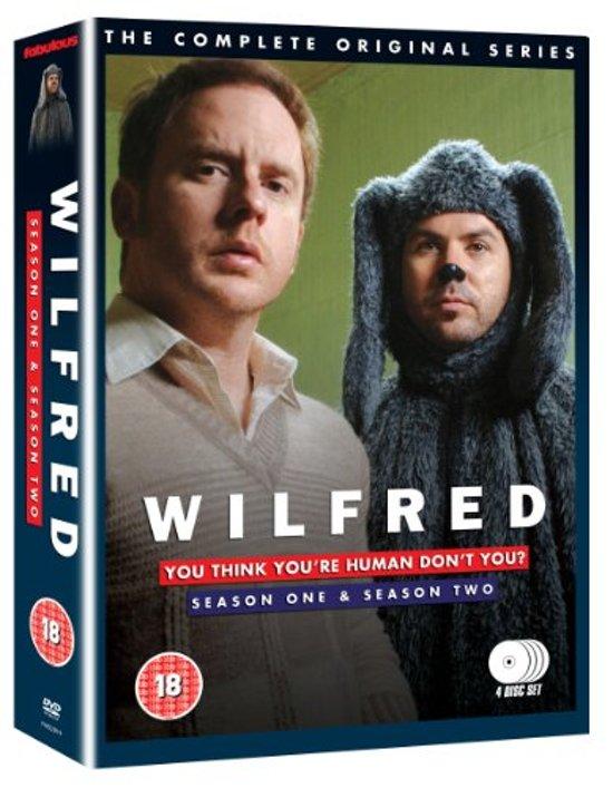 Wilfred australian version