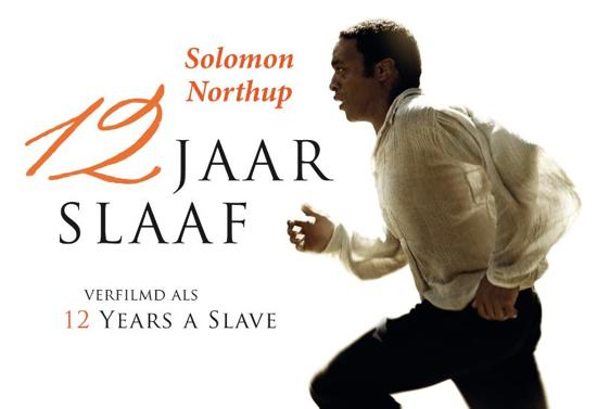 12 jaar slaaf - dwarsligger