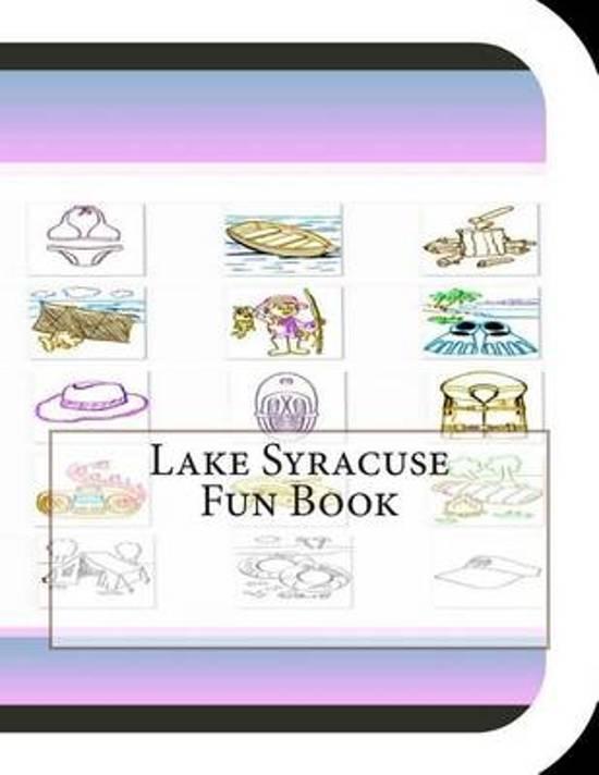 Lake Syracuse Fun Book