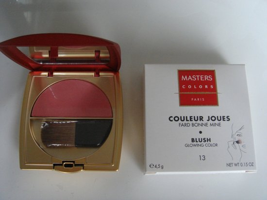 Masters Colors - Couleur Joues 13 - Blusher 13