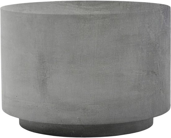House Doctor Fifty ronde tafel betonlook