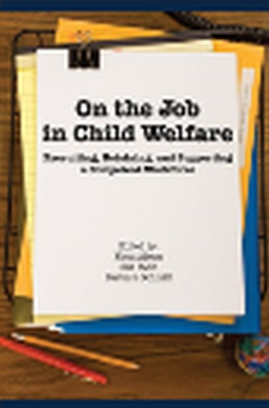 On the Job in Child Welfare