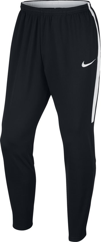 e5ccb36262f bol.com | Nike Dry Academy Pant KPZ - Trainingsbroek - Heren - Black ...