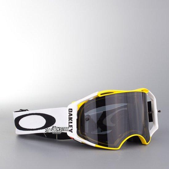 oakley bmx bril