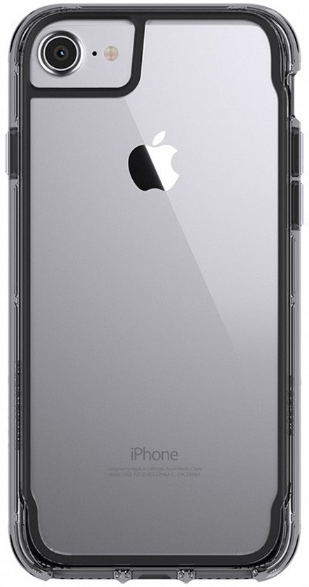Griffin Survivor Clear iPhone 8 / 7 / 6 / 6S Plus