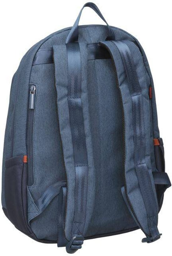 Release Hedgren Backpack Denim Inch Blue 14 M OO5wqUxPr