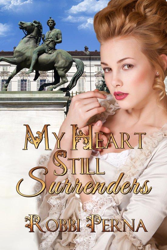 My Heart Still Surrenders