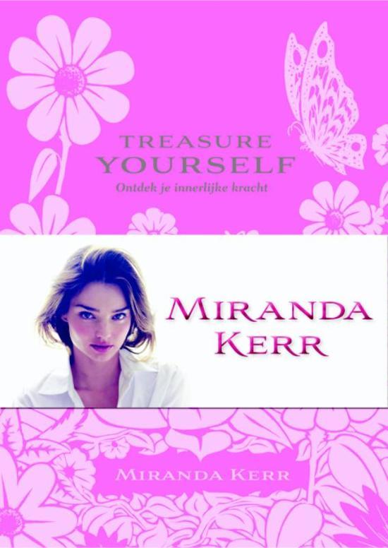 Treasure Yourself. Ontdek je innerlijke kracht