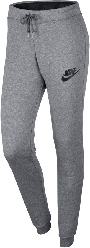 Strakke Joggingbroek Vrouwen.Bol Com Nike Sportswear Rally Pant Dames Sportbroek Maat L