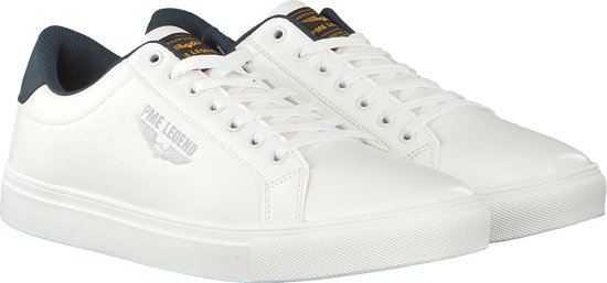 Sneakers Pme Eagle Maat Heren 41 Wit 511BSqw