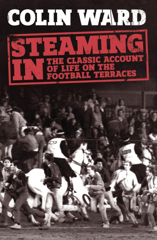Steaming In