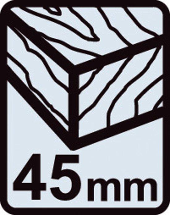 Skil 4285 AA Decoupeerzaag - 325 Watt - Met 3 zaagbladen