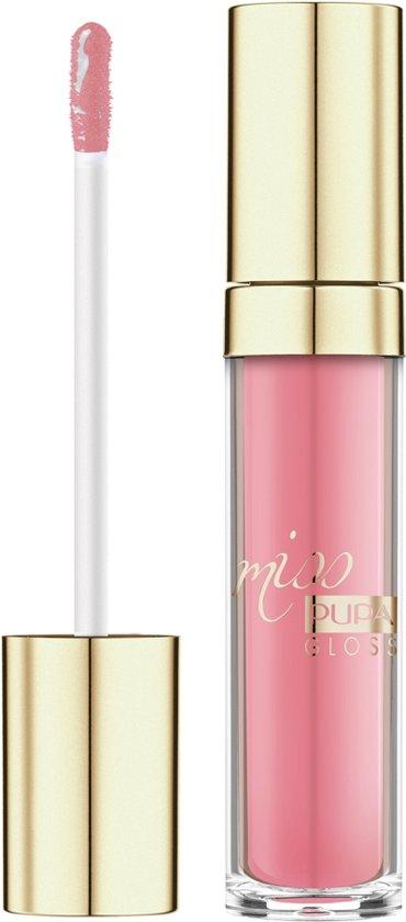 Pupa milano Miss Pupa Gloss 207 Doll Pink PINKMUSE