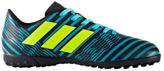 9807bbd143e1 adidas - Nemeziz 17.4 TF Junior - Kinderen - maat 28