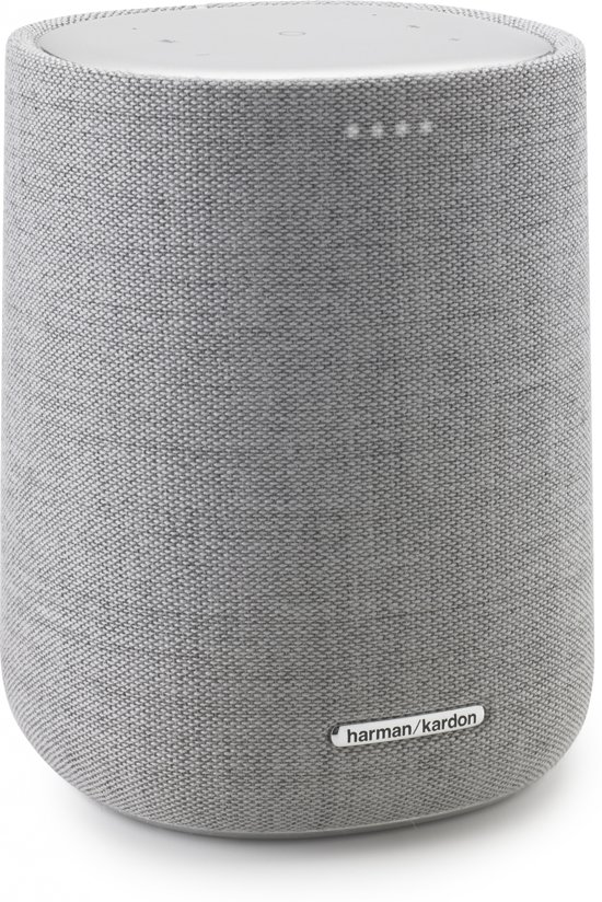 Harman Kardon Citation One - Wifi Speaker - Grijs