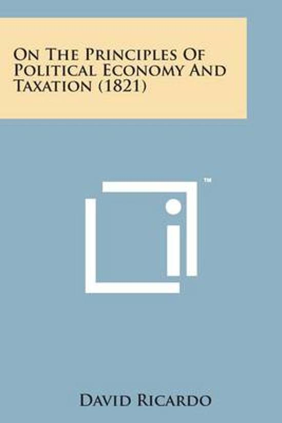 essays on the political economy of taxation