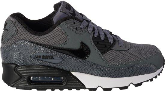 cff95ad78e ... Nike Air Max 90 - Sneakers - Vrouwen - Maat 36.5 - Grijs ...