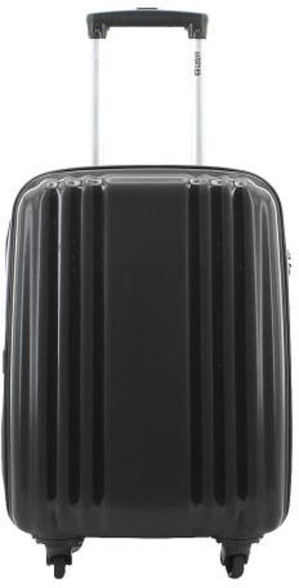 a6eebe019f9 bol.com | Enrico Benetti Mesa koffer 55 cm black
