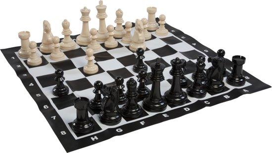 Afbeelding van het spel BS Schaakspel Groot