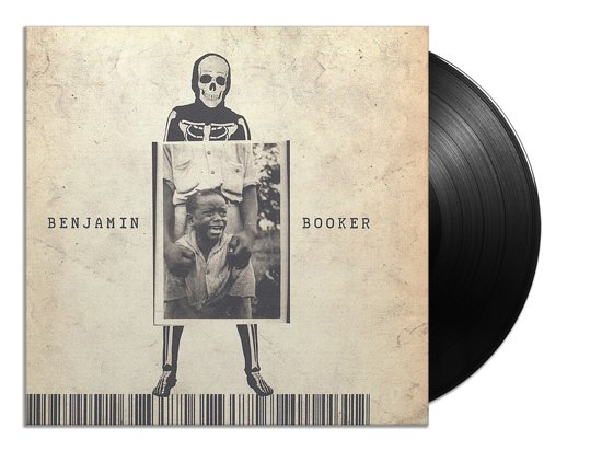 Benjamin Booker (LP)
