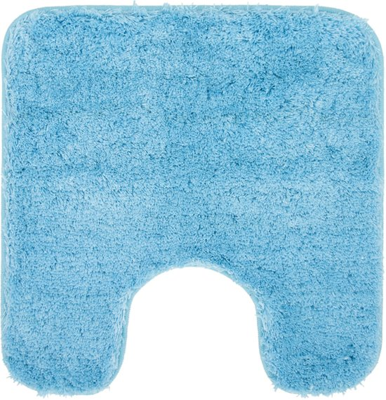 Wc Mat Lichtblauw.Differnz Altera Wc Mat 60x60 Blauw
