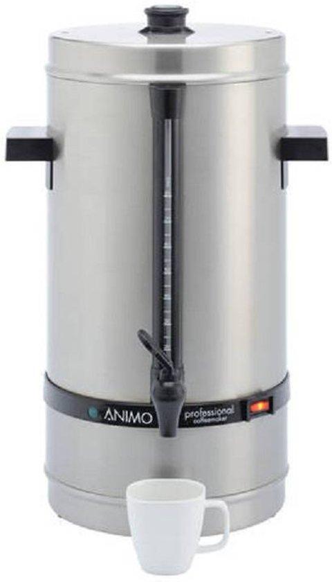 RV wateraansluiting filter