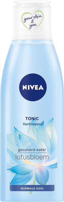 NIVEA Essentials Verfrissende Tonic Norm/Gemenge huid