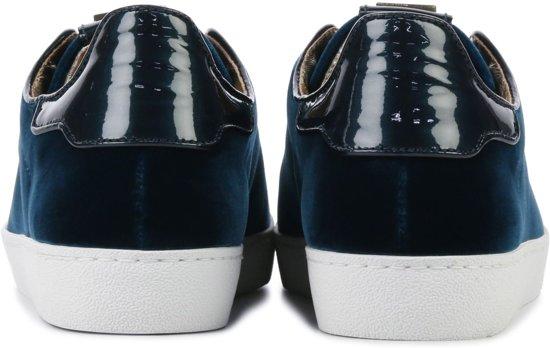 Hogl Vrouwen Maat 100307Blauw 6 41 Sneakers MUzGqSVp