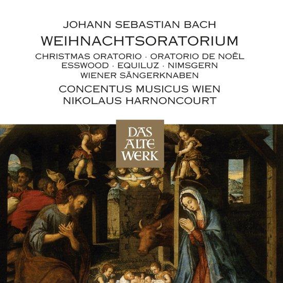 Bach:Weihnachtsoratorium