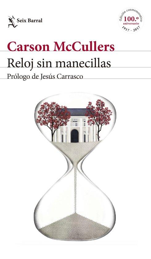 Bolcom Reloj Sin Manecillas Ebook Carson Mccullers