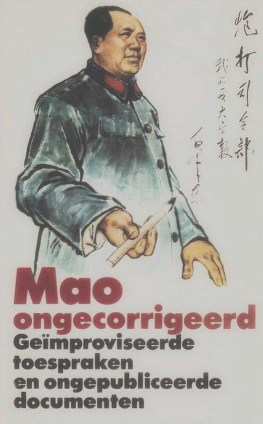 Mao ongecorrigeerd - Mao pdf epub