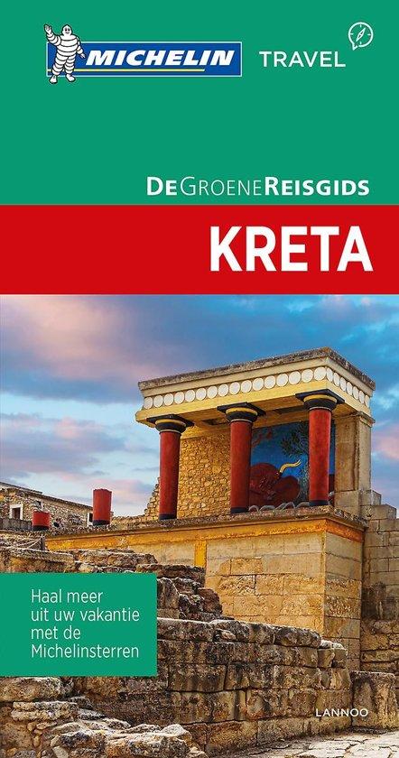 De Groene Reisgids - De Groene Reisgids - Kreta