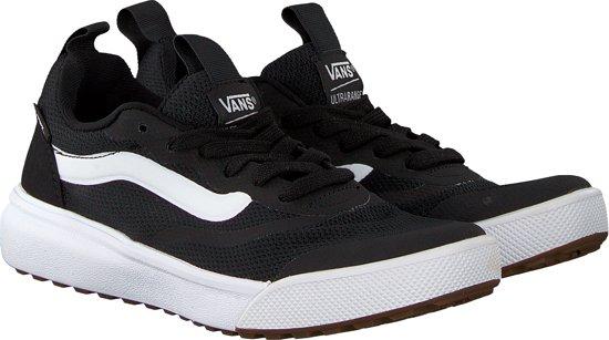 Wmn Maat Zwart Vans Dames Ultrarange 38 Rapidweld Sneakers wqf4IF6