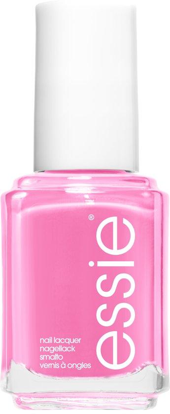 essie lovie doie 20 - roze - nagellak