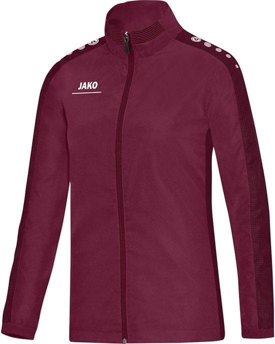 Jacket Maat JakoPresentation Striker Women Dames 38 ZuTPOXik