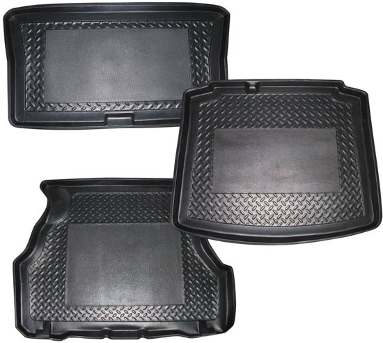 AutoStyle Kofferbakschaal passend voor Nissan Juke 2010-2014