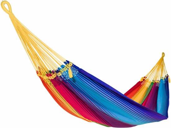 Maranon Hangmat Rainbow Large #2