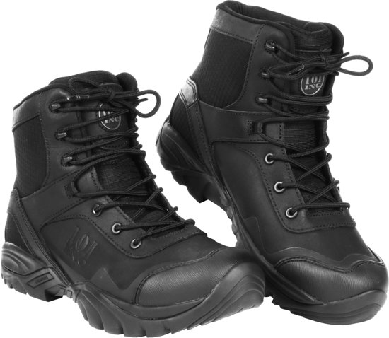 Fostex Recon Boots medium high zwart