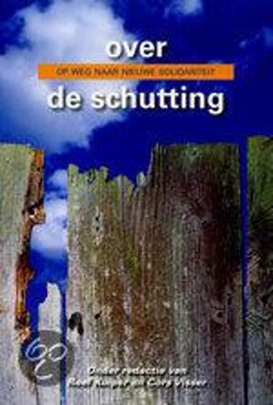 OVER DE SCHUTTING - Diverse auteurs pdf epub