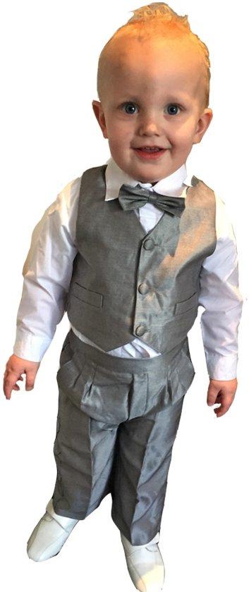 Bruidsjonker Baby Kostuum Jeffrey Maat 98