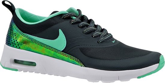 super popular 58f4d 013d7 Nike Air Max Thea Sneakers Kinderen - zwart