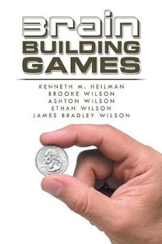 Brain Building Games