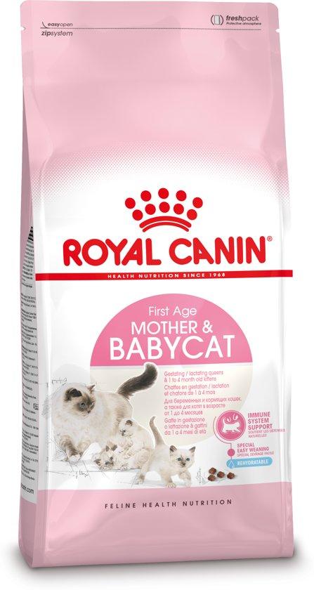 Royal Canin Mother & Babycat - Kattenvoer - 400 g