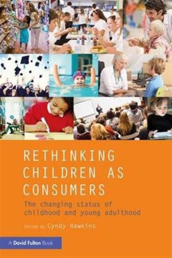 Rethinking Children as Consumers