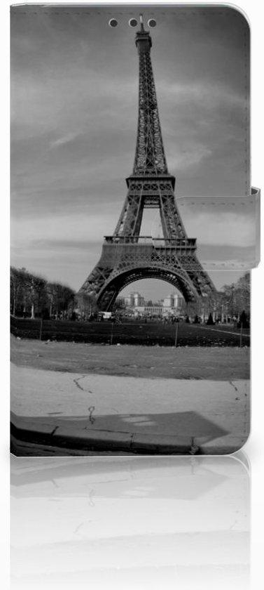 Microsoft Lumia 640 XL LTE Leuk Cover Eiffeltoren in Bladel