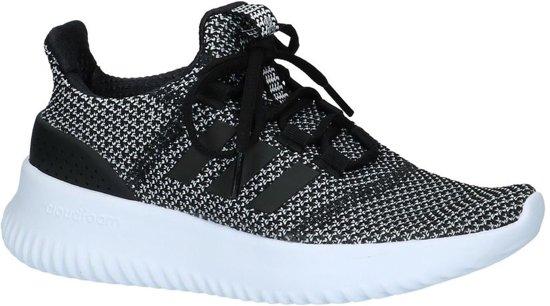 e2d8a10f17e bol.com | Zwarte Runner Sneaker Cloudfoam Ultimate adidas