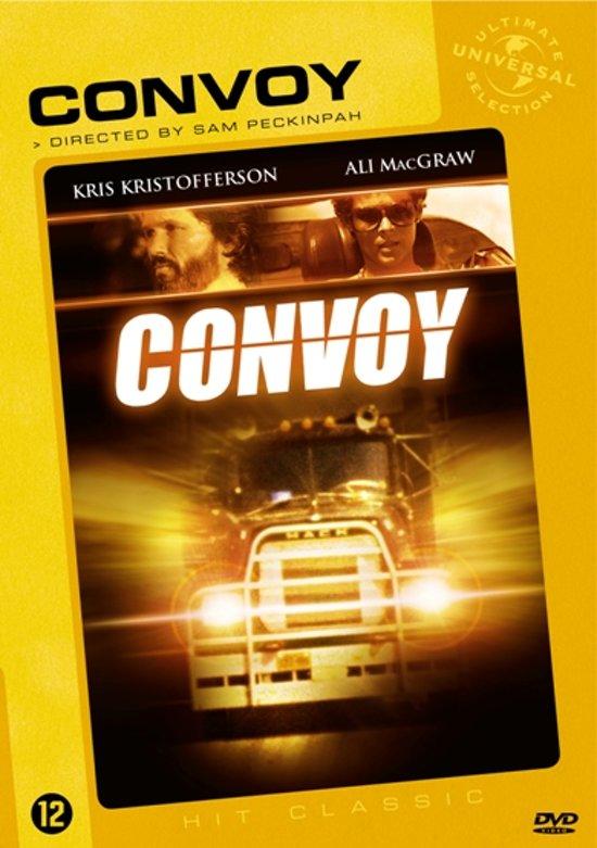 2706d96996e bol.com | Convoy (Dvd), Franklyn Ajaye | Dvd's